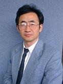 Photo of Xiaodong Chen