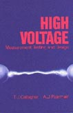 Photo of book: High Voltage
