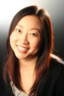 Dr Anne Hsu