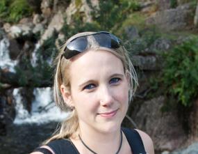 Dr Laurissa Tokarchuk
